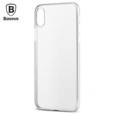 Чехол Wing Case для iPhone X White