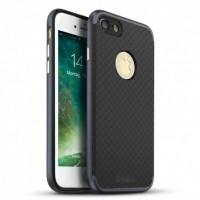 Чехол пластиковый iPaky New Hornet Series Navy для iPhone 7/8