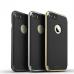 Чехол пластиковый iPaky New Hornet Series Gold для iPhone 7 Plus/8 Plus