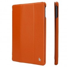 Чехол JISONCASE Ultra-Thin Smart Case для iPad 2017 Orange