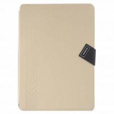 Чехол Baseus Faith Leather Case для iPad 2017 Khaki