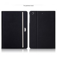 Чехол Xundd Pomegranate Series Black для iPad Air