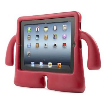 """Чехол резиновый Speck iGuy Red для iPad 9.7"""" (2017/2018)"""