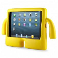 "Чехол резиновый Speck iGuy Yellow для Apple iPad Pro 9,7"""