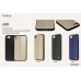 Чехол Occa Air Collection Gold для iPhone 7/8