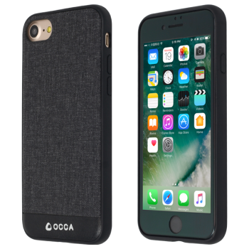 Чехол Occa Empire Collection Black для iPhone 7/8