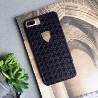 Чехол Santa Barbara Fyrste Black для iPhone 7/8