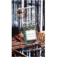 Чехол силиконовый 3D  Miss Dior Green для iPhone 7/8