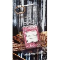 Чехол силиконовый 3D Miss Dior Pink для iPhone 7/8