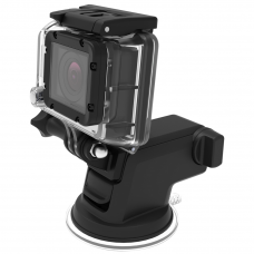 Автодержатель iOttie Easy One Touch GoPro Cradle для камеры GoPro Hero 4/Hero 3/Hero 3+/Hero