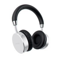 Наушники Satechi Aluminum Wireless Headphones Black
