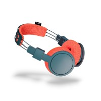 Наушники Urbanears Hellas Wireless Red Grey