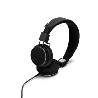 Наушники Urbanears Plattan 2 Headphones Black