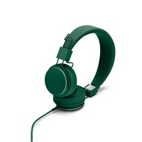 Наушники Urbanears Plattan 2 Headphones Dark Green