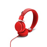 Наушники Urbanears Plattan 2 Headphones Red