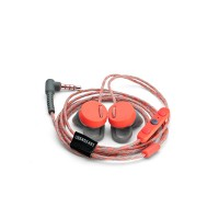 Наушники Urbanears Reimers Apple Edition Red Grey