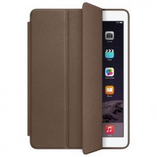 Чехол Apple Leather Smart Case Dark Brown для iPad Pro 9,7""