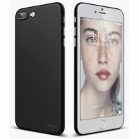 Чехол пластиковый Elago Inner Core Black для Apple iPhone 7 Plus/8 Plus