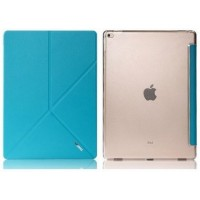 Чехол Remax Transformer Case для iPad Pro - Blue
