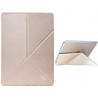 Чехол Remax Transformer Case для iPad Pro - Gold