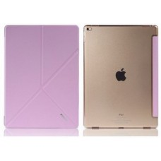Чехол Remax Transformer Case Pink для iPad Pro