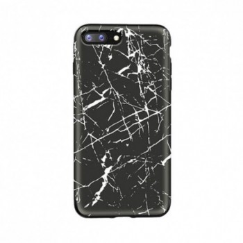 Чехол Rock Origin Series Grained Black Marble для iPhone 8 Plus/7 Plus