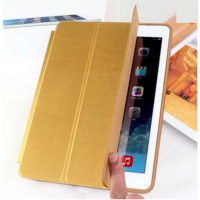 Чехол Apple Smart Case Gold для iPad 2017 10.5""