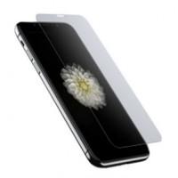 Защитное стекло Baseus 2.5D Glass 9H Transperent Slim 0.3mm Tempered Glass Film для iPhone X
