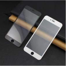 Стекло защитное 3D White для Apple iPhone 6/6s