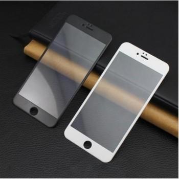 Защитное стекло 3D Glass Black  для Apple iPhone 6/6s