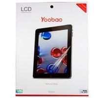 Защитная плёнка Yoobao прозрачная для iPad Air/Air2