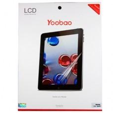 Защитная плёнка  Yoobao для iPad Air/Air2 (матовая)