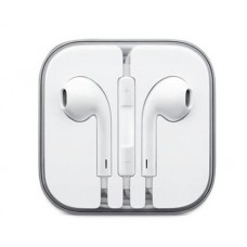 Наушники Apple EarPods MD827 with Remote/Mic