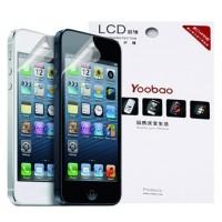 Защитная пленка Yoobao глянец для iPhone 5/5s