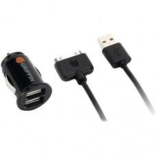 Автомобильное зарядное устройство Griffin Micro USB для iPhone