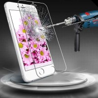 "Защитное стекло 2.5D Clear Glass 0.3 mm прозрачное для iPhone 6 4.7"""