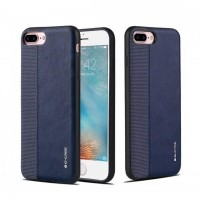 Чехол G-Case Earl Series Navy для iPhone 6 Plus/6s Plus