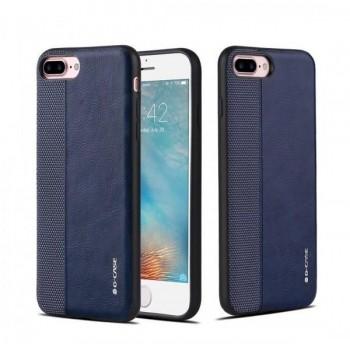Чехол G-Case Earl Series Navy для iPhone 6 Plus/6s Plus