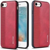 Чехол G-Case Earl Series Red для iPhone 6 Plus/6s Plus