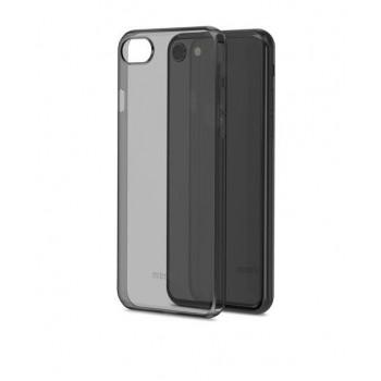 Чехол пластиковый Moshi SuperSkin Exeptionally Thin Protective Case Black для iPhone 7/8