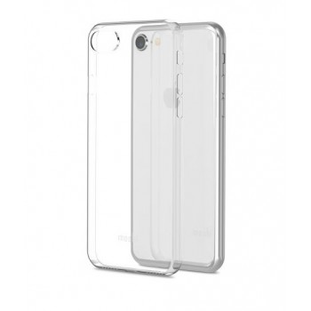 Чехол пластиковый Moshi SuperSkin Exeptionally Thin Protective Case Crystal Clear для iPhone 7/8