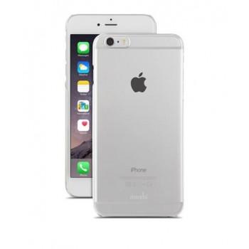 Чехол пластиковый Moshi iGlaze XT прозрачный для iPhone 6 Plus/6s Plus