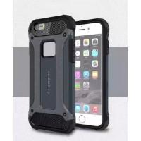 Чехол пластиковый Spigen Tough Armor Tech Navy для iPhone 6/6S