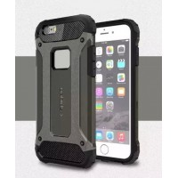 Чехол пластиковый Spigen Tough Armour Tech Black для iPhone 6 Plus/6s Plus