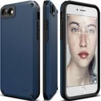 Чехол пластиковый Elago Armor Case Jean Indigo (ES7AM-Jin-RT) для iPhone 7/8