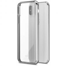 Чехол-накладка Moshi Vitros прозрачный для Apple iPhone X/XS