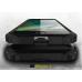 Чехол пластиковый Spigen Tough Armour Tech Black для iPhone 7/8