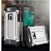 Чехол пластиковый Spigen Tough Armour Tech Silver для iPhone 7/8