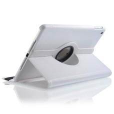 Чехол поворотный 360° Rotating Case белый для iPad Air 2