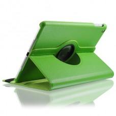 Чехол поворотный 360° Rotating Case зеленый для iPad Air 2